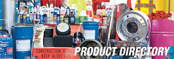 CTP / HSC Product Directory