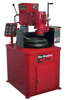 FG5000 flywheel machine