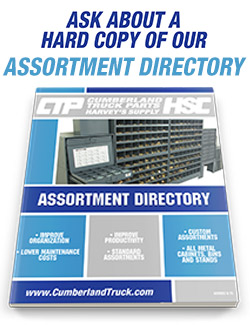 Ask About the CTP & HSC Assortment Directory