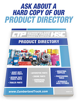 Ask About the CTP & HSC Product Directory