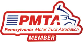 Pennsylvania Motor Truck Association Member